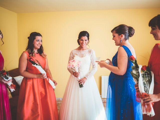 La boda de David y Roser en Deltebre, Tarragona 34