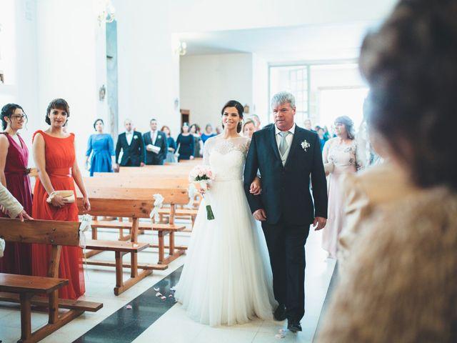 La boda de David y Roser en Deltebre, Tarragona 44