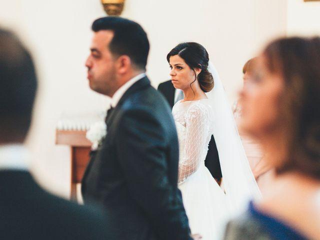 La boda de David y Roser en Deltebre, Tarragona 48