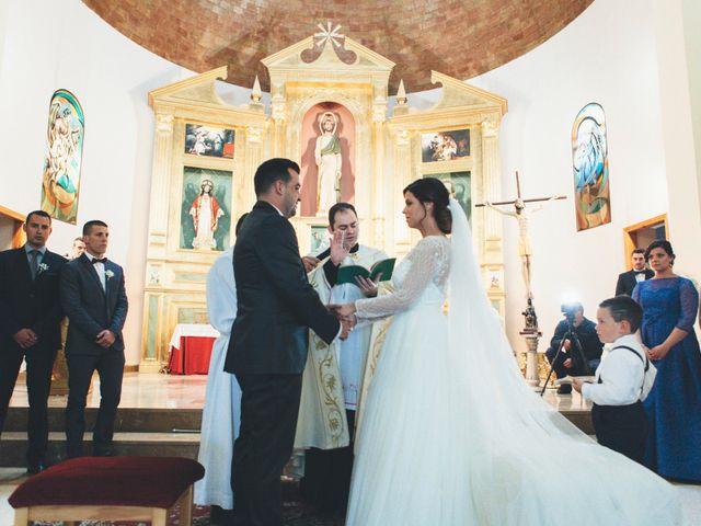 La boda de David y Roser en Deltebre, Tarragona 49