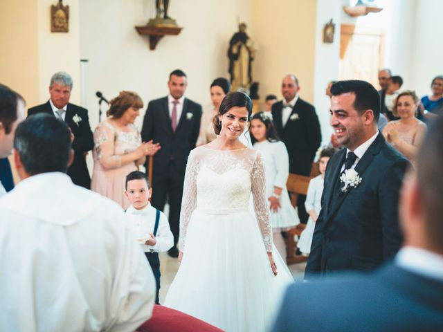 La boda de David y Roser en Deltebre, Tarragona 51