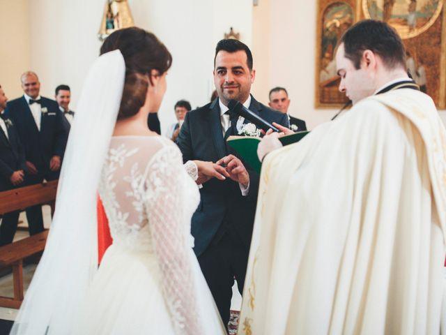 La boda de David y Roser en Deltebre, Tarragona 52