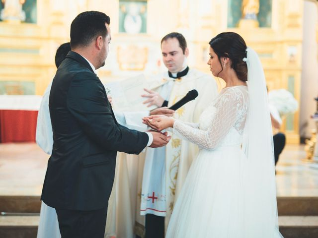 La boda de David y Roser en Deltebre, Tarragona 53