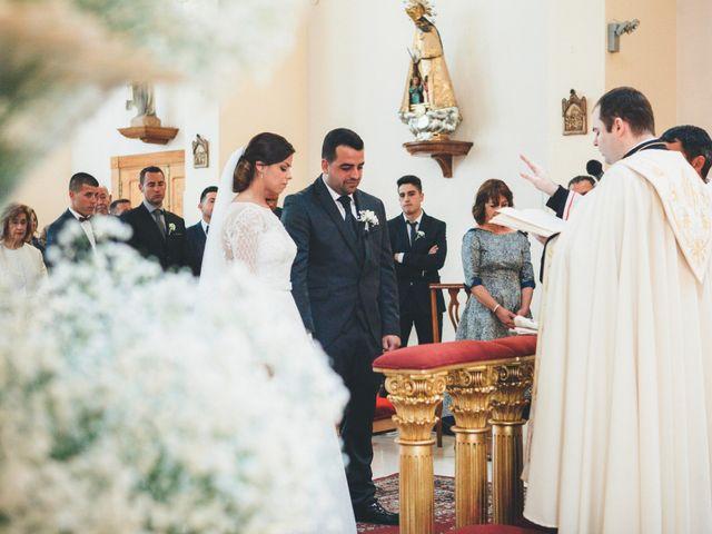 La boda de David y Roser en Deltebre, Tarragona 54