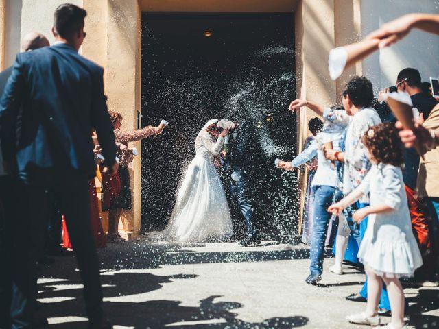 La boda de David y Roser en Deltebre, Tarragona 56