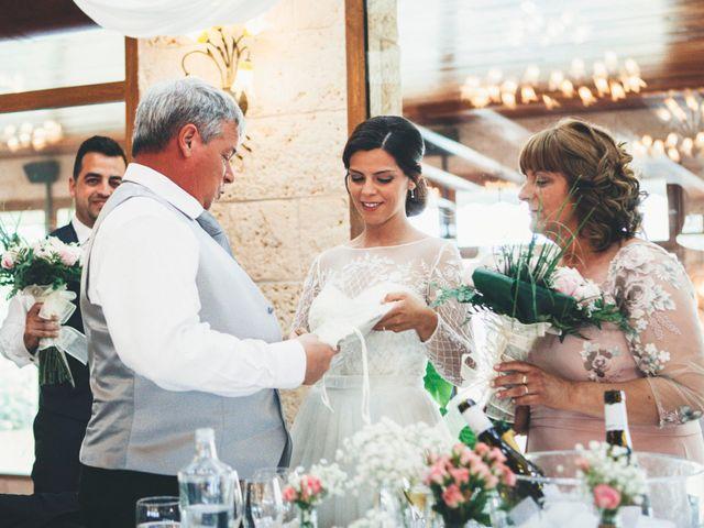 La boda de David y Roser en Deltebre, Tarragona 67