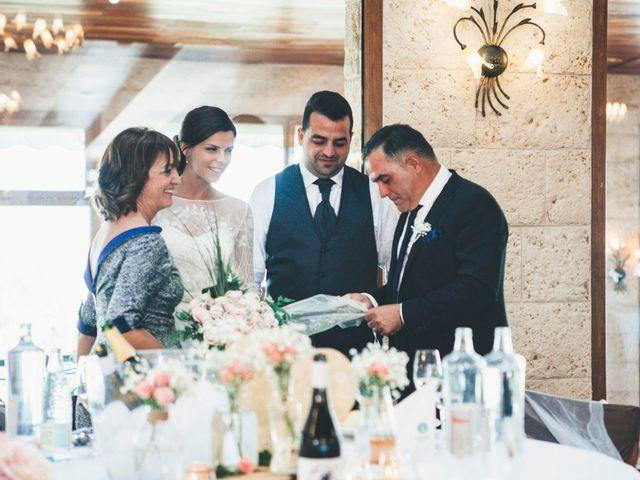 La boda de David y Roser en Deltebre, Tarragona 69