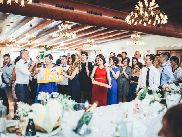 La boda de David y Roser en Deltebre, Tarragona 72