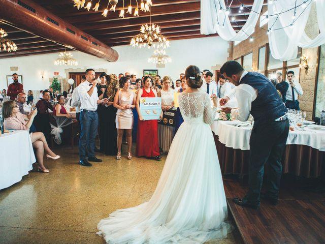La boda de David y Roser en Deltebre, Tarragona 73