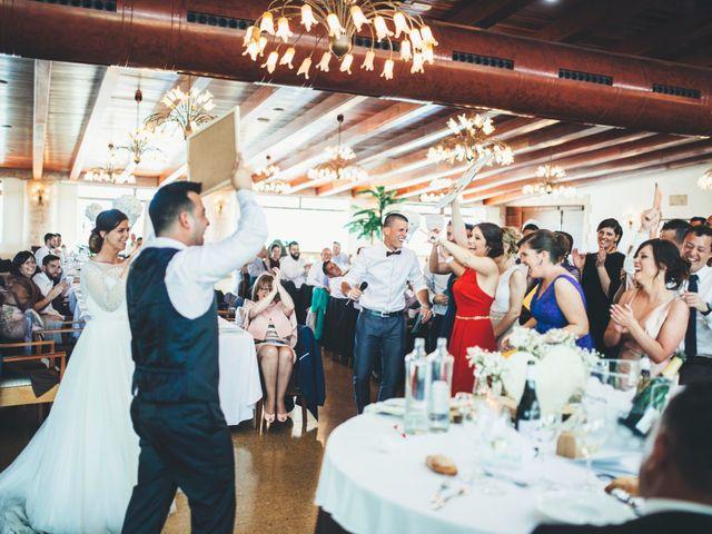 La boda de David y Roser en Deltebre, Tarragona 75