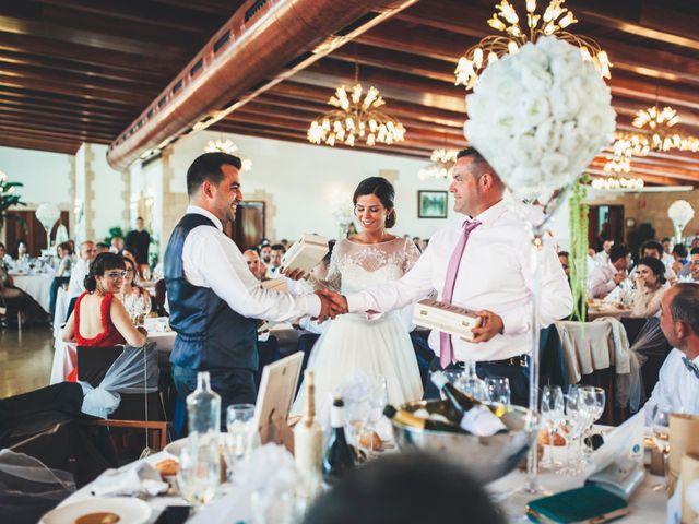 La boda de David y Roser en Deltebre, Tarragona 79