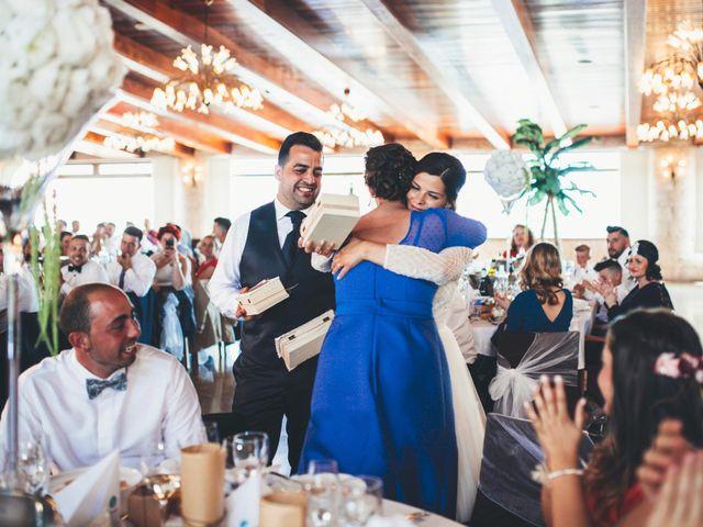 La boda de David y Roser en Deltebre, Tarragona 80