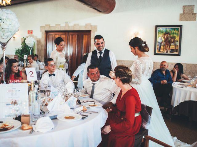 La boda de David y Roser en Deltebre, Tarragona 83