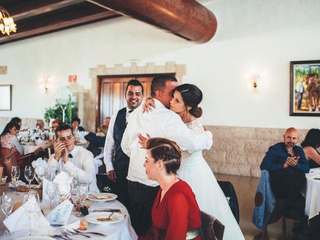 La boda de David y Roser en Deltebre, Tarragona 84