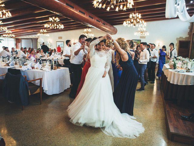 La boda de David y Roser en Deltebre, Tarragona 86