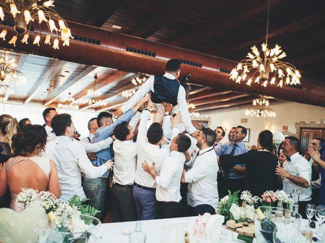 La boda de David y Roser en Deltebre, Tarragona 87