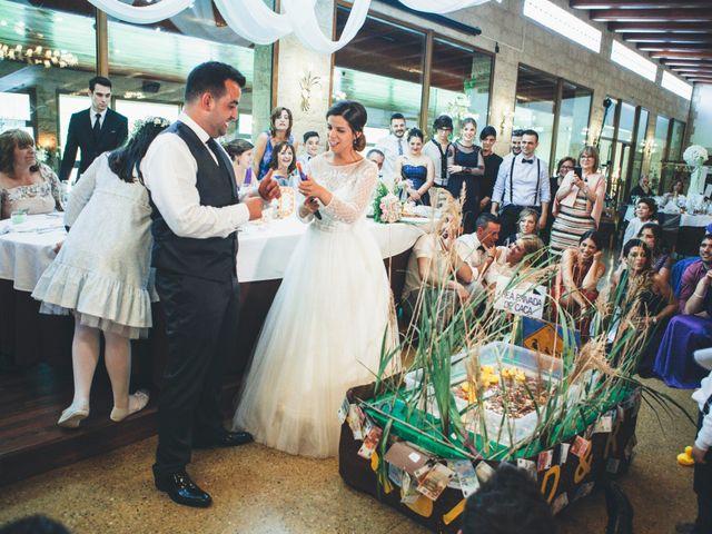 La boda de David y Roser en Deltebre, Tarragona 93