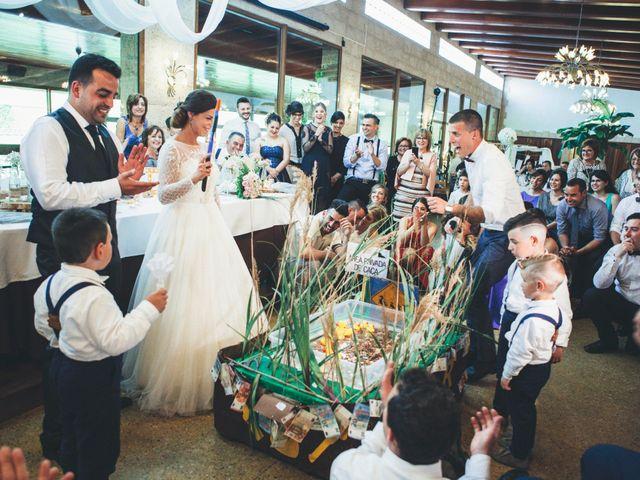 La boda de David y Roser en Deltebre, Tarragona 94