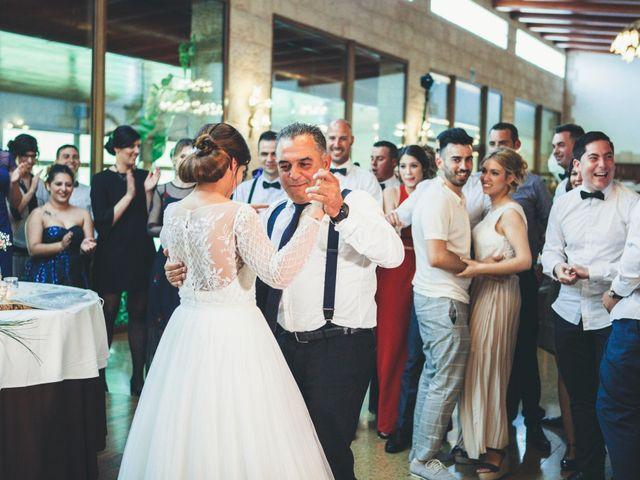 La boda de David y Roser en Deltebre, Tarragona 98