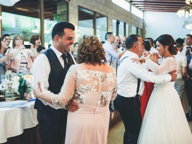 La boda de David y Roser en Deltebre, Tarragona 99