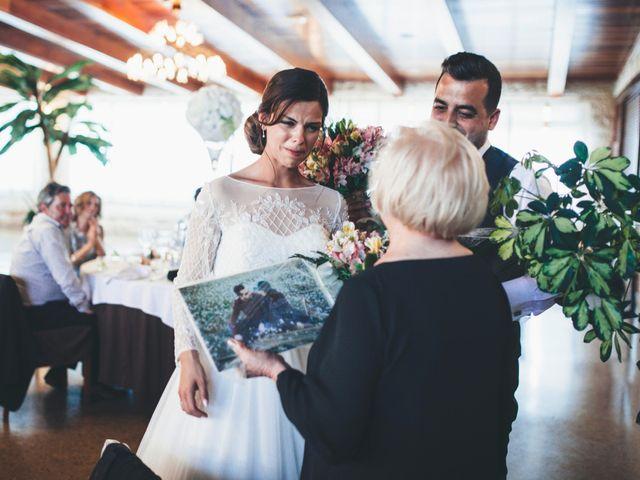 La boda de David y Roser en Deltebre, Tarragona 102