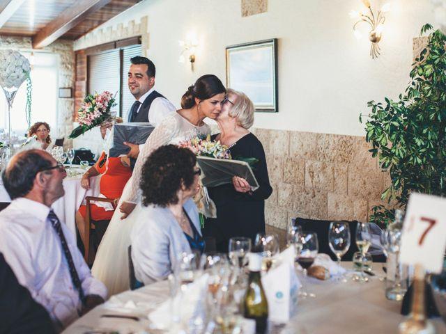 La boda de David y Roser en Deltebre, Tarragona 103