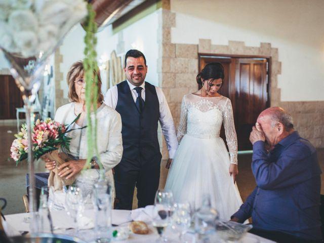 La boda de David y Roser en Deltebre, Tarragona 106