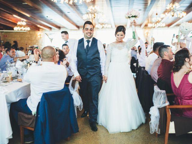 La boda de David y Roser en Deltebre, Tarragona 112