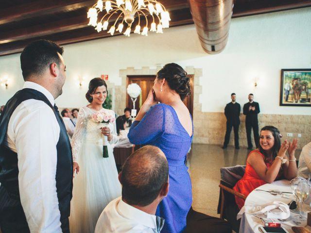 La boda de David y Roser en Deltebre, Tarragona 113