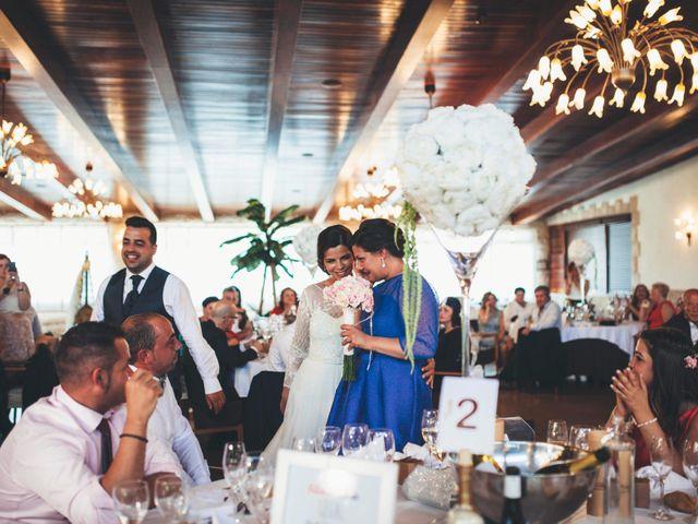La boda de David y Roser en Deltebre, Tarragona 115