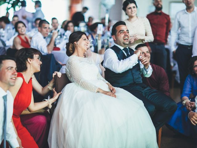 La boda de David y Roser en Deltebre, Tarragona 118