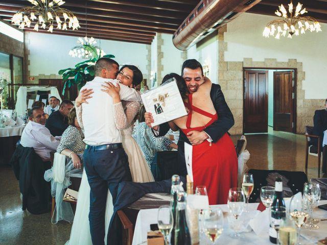 La boda de David y Roser en Deltebre, Tarragona 131