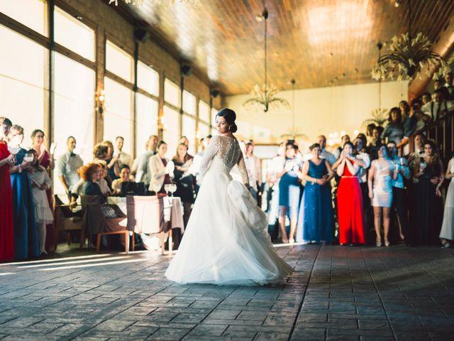 La boda de David y Roser en Deltebre, Tarragona 134