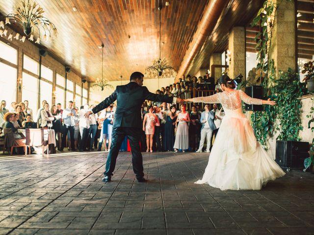 La boda de David y Roser en Deltebre, Tarragona 135