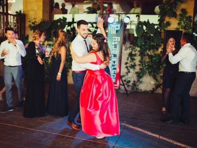 La boda de David y Roser en Deltebre, Tarragona 138