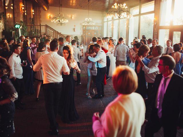 La boda de David y Roser en Deltebre, Tarragona 140