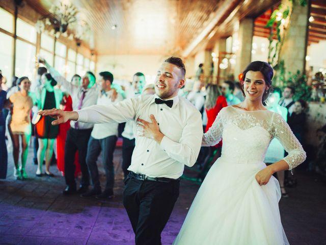La boda de David y Roser en Deltebre, Tarragona 144