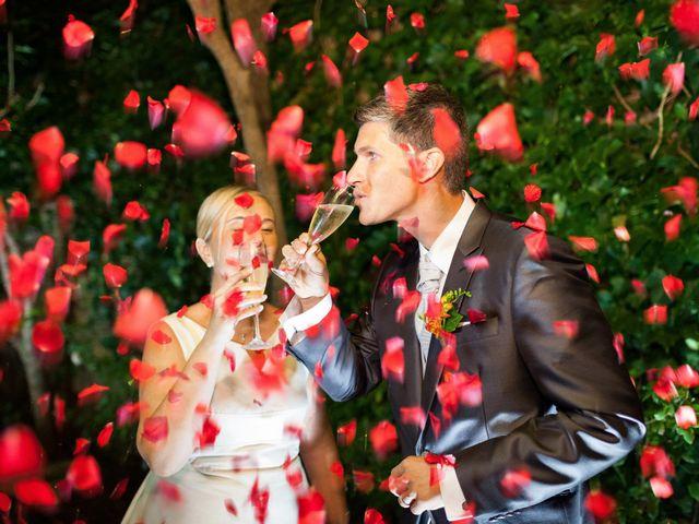 La boda de Vanesa y Oriol