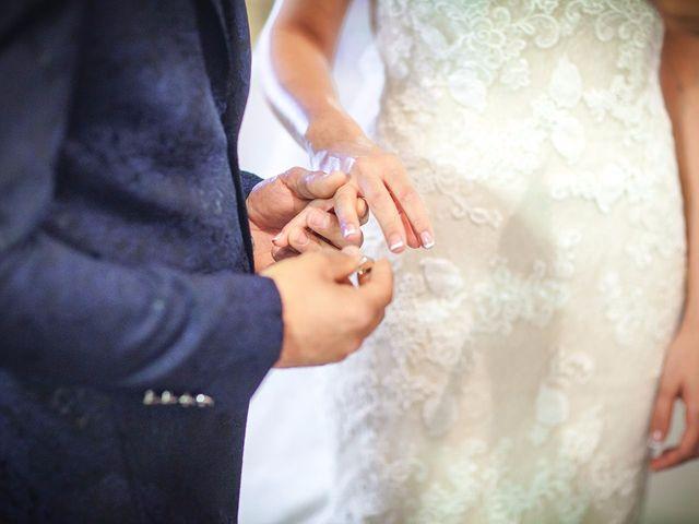 La boda de Juan y Carmen  en Nijar, Almería 1