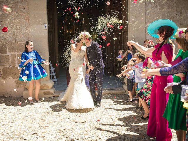 La boda de Juan y Carmen  en Nijar, Almería 4