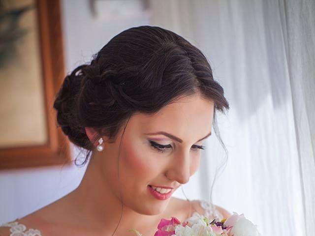 La boda de Juan y Carmen  en Nijar, Almería 5