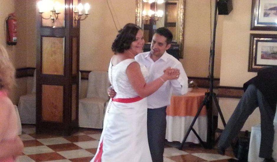 La boda de Jesica y Marcos en Alcorcón, Madrid