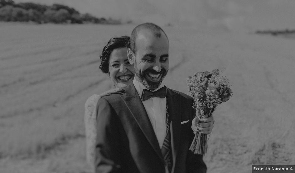 La boda de David y Mari Ángeles en La Solana, Ciudad Real