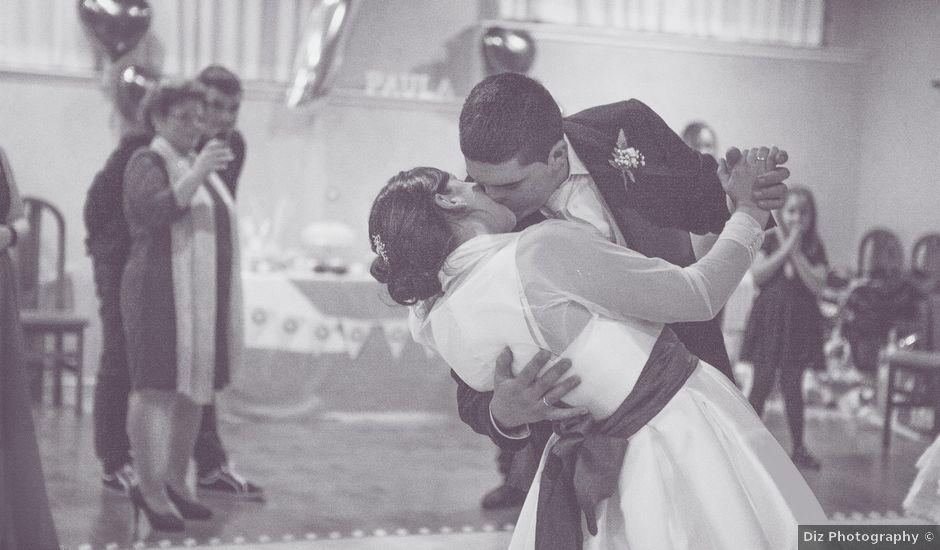 La boda de Diego y Elena en Caldas De Reis (Casco Urbano), Pontevedra