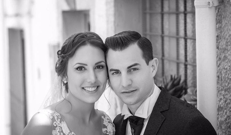 La boda de Juan y Carmen  en Nijar, Almería