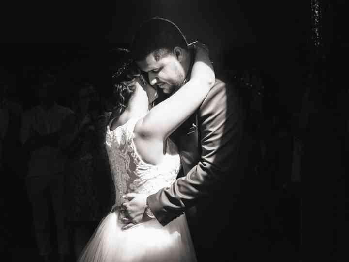 La boda de Sandra y Marcos
