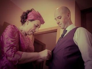 La boda de Silvia y Martin 2