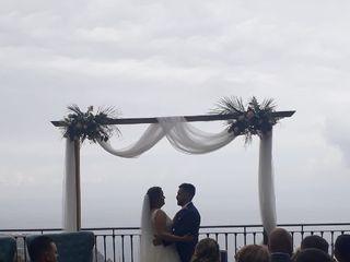 La boda de Yeimi  y Joaquín 2