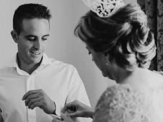 La boda de Pilar y Carlos 1