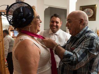 La boda de Beatriz y Sergio 2